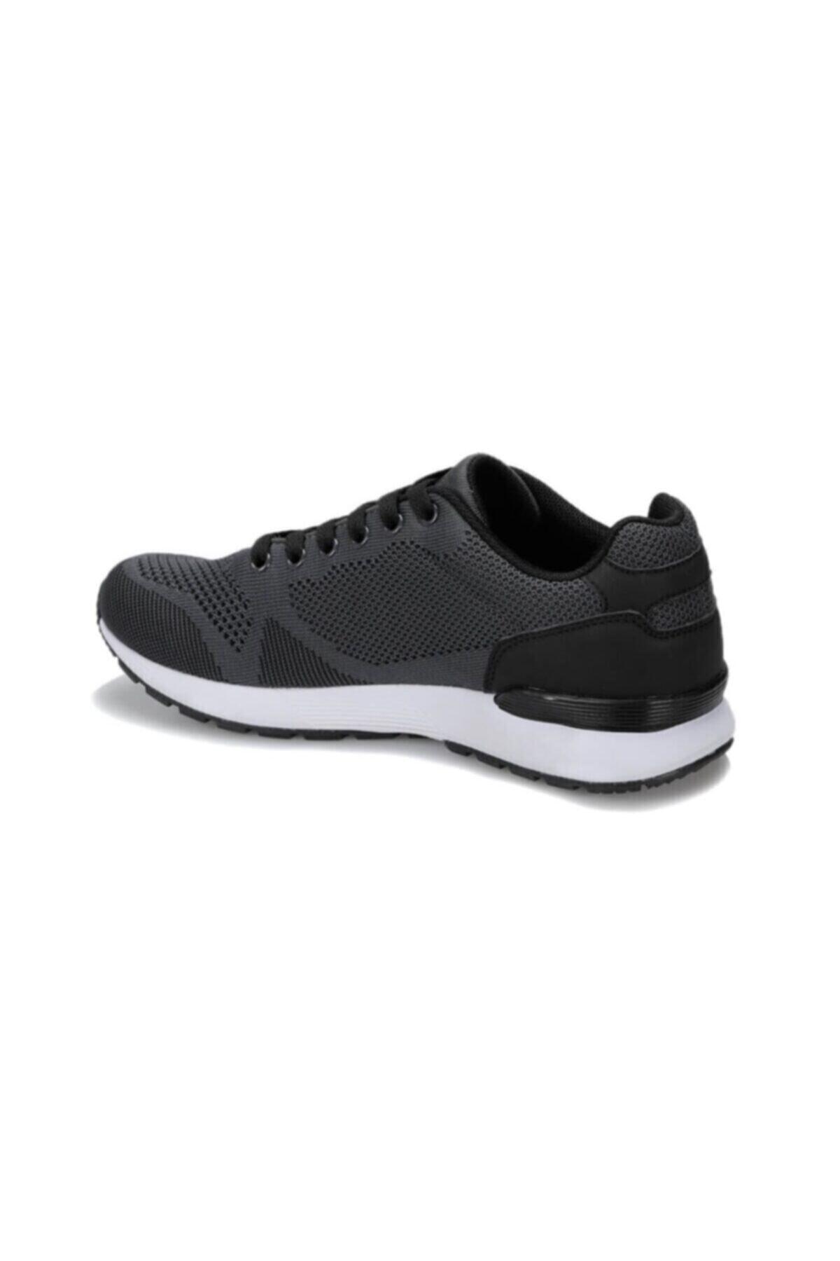 lumberjack VENDOR WMN Siyah Kadın Sneaker 100299193 2