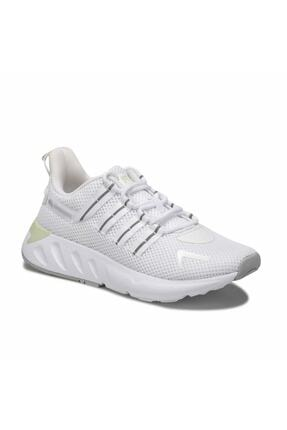 lumberjack SWORD WMN Beyaz Kadın Sneaker Ayakkabı 100497361