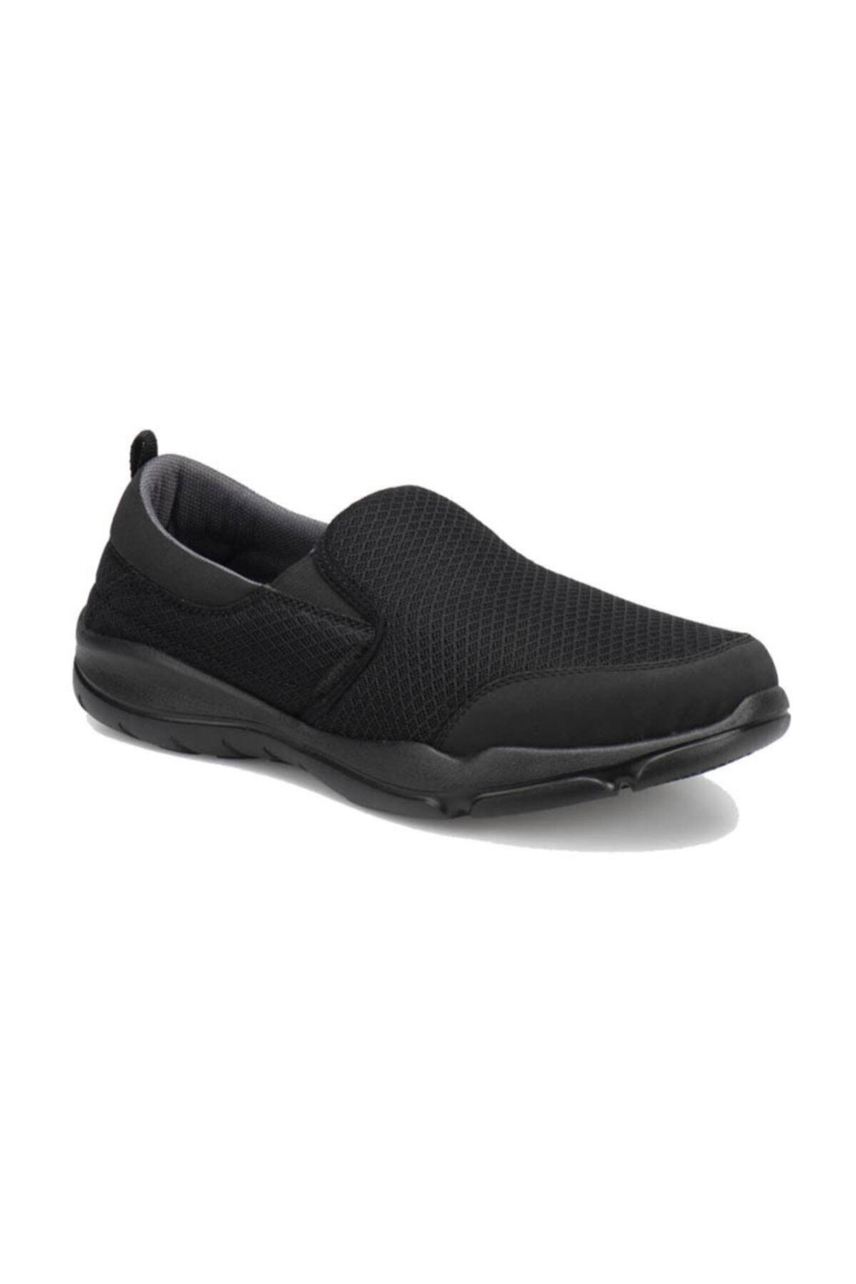 lumberjack LIPONIS Siyah Erkek Comfort Ayakkabı 100253807 1