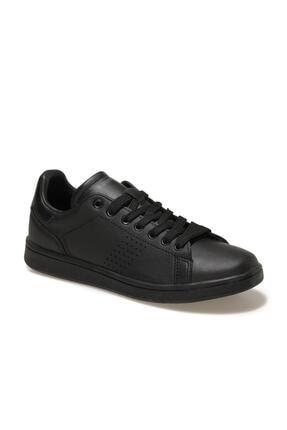 Kinetix PLAIN W 1FX Siyah Kadın Sneaker Ayakkabı 100786257