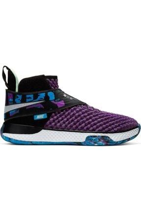 Nike Erkek Siyah Air Zoom Unvrs Flyease Basketbol Ayakkabısı  Cq6422-500