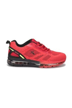 Kinetix ARGUS Kırmızı Siyah Erkek Fitness Ayakkabısı 100232604
