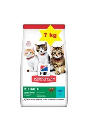 Hills Science Plan Hills Kitten Ton Balıklı Yavru Kedi Maması 7 Kg