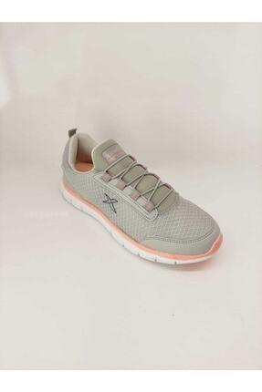 Kinetix REMY W 1FX Gri Kadın Comfort Ayakkabı 100602309