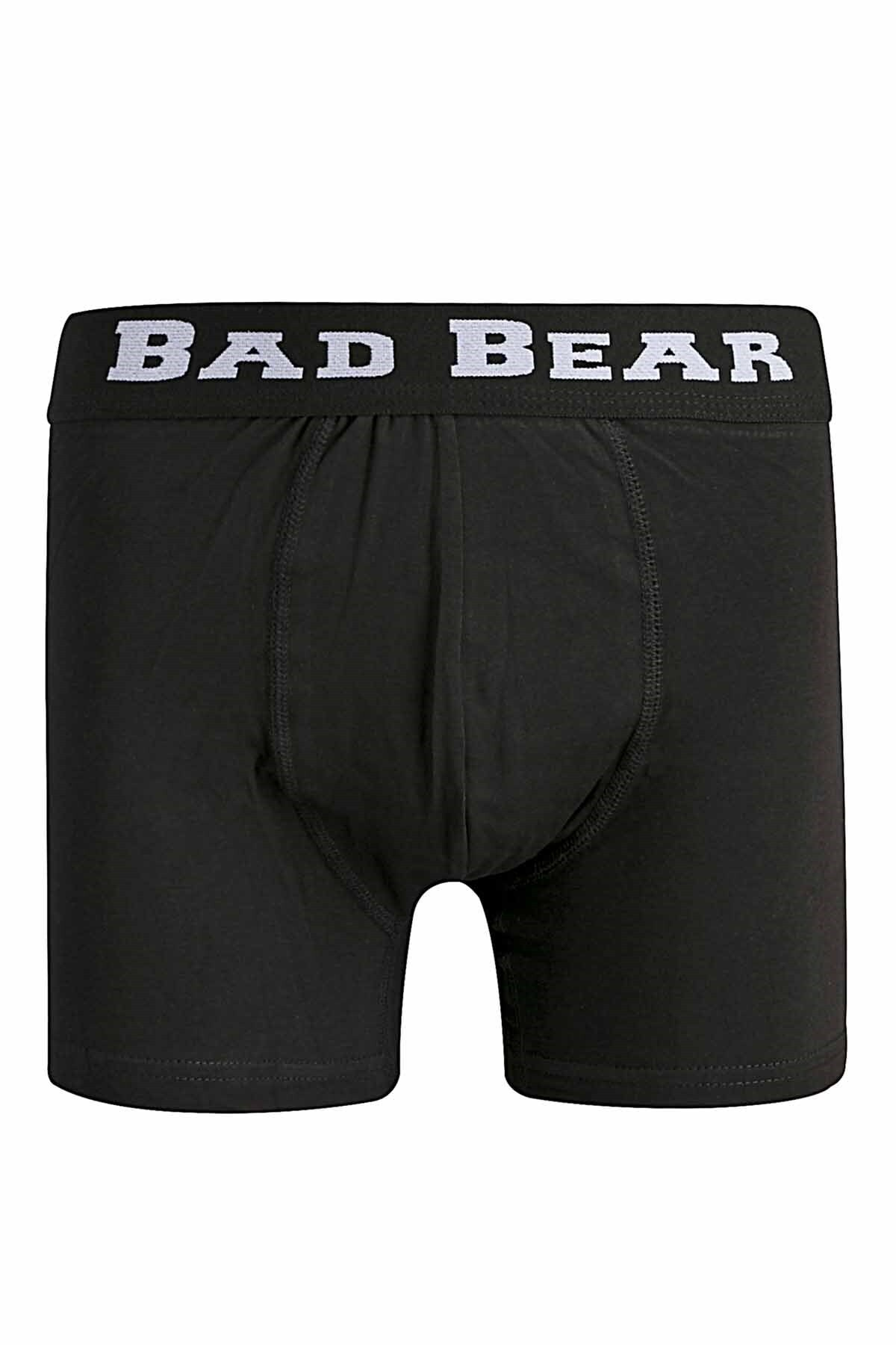 Bad Bear Solıd Uw Erkek Boxer 18.01.03.019nıght 1