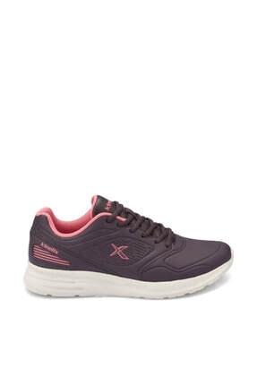 Kinetix Spin Pu W Mor Neon Pembe Kadın Koşu Ayakkabısı 100337220
