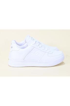 Jump Unısex Beyaz Ortopedic Sneakers Ayakkabı