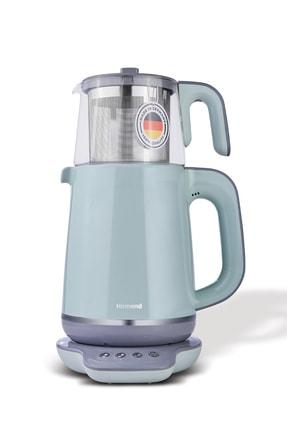 HOMEND Su Yeşili Konuşan Çay Makinesi