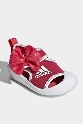 adidas ALTAVENTURE MINNIE Pembe Kız Çocuk Sandalet 100575686