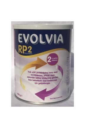 Evolvia Rp 2 400 g
