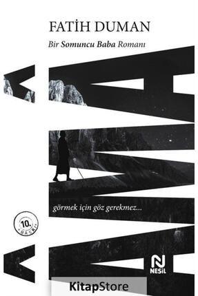 Nesil Yayınları Ama & Bir Somuncu Baba Romanı