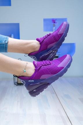 Bartrobel Kadın Mor Spor Ayakkabı