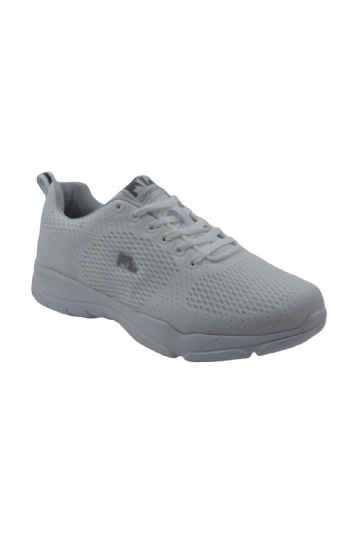 lumberjack AGATHA Beyaz Erkek Comfort Ayakkabı 100497446 1