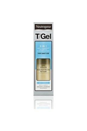 Neutrogena Şampuan Ve Saç Kremi T / Gel 2'si 1 Arada 250ml