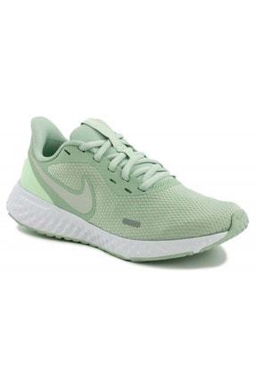 Nike Unisex Yeşil Wmns Revolutıon 5 Bq3207-300  Spor Ayakkabı