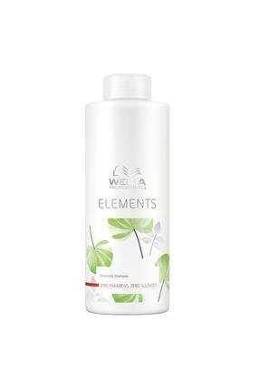Wella Elements Renewing Sülfatsız Yenileyici Şampuan 1000 ml