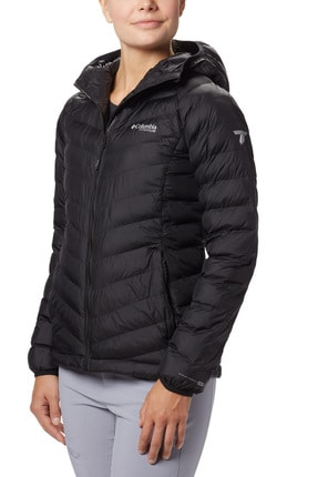 Columbia Snow Country Hooded Jacket