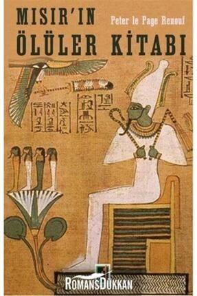 Onbir Yayınları Mısır'ın Ölüler Kitabı