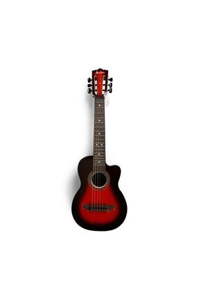 Sunman Akustik Gitar 69 cm