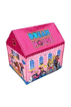 Vardem Barbie Dream House Çadır