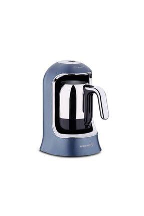 KORKMAZ A860-08 Kahvekolik Otomatik Kahve Makinesi