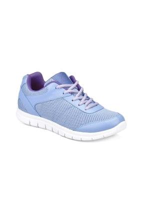 Kinetix Kadın Günlük Spor Ayakkabısı - Lila