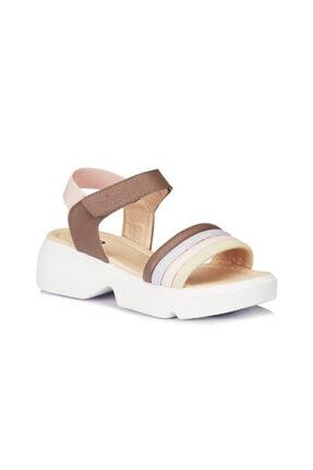 Vicco Alice Filet Pylon Sandalet