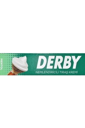 Derby Traş Kremi Mentol