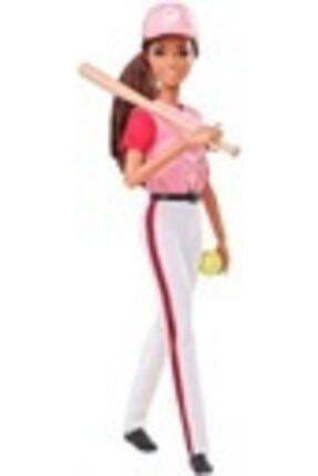 mattel Barbie Olimpiyat Bebekleri Gjl73