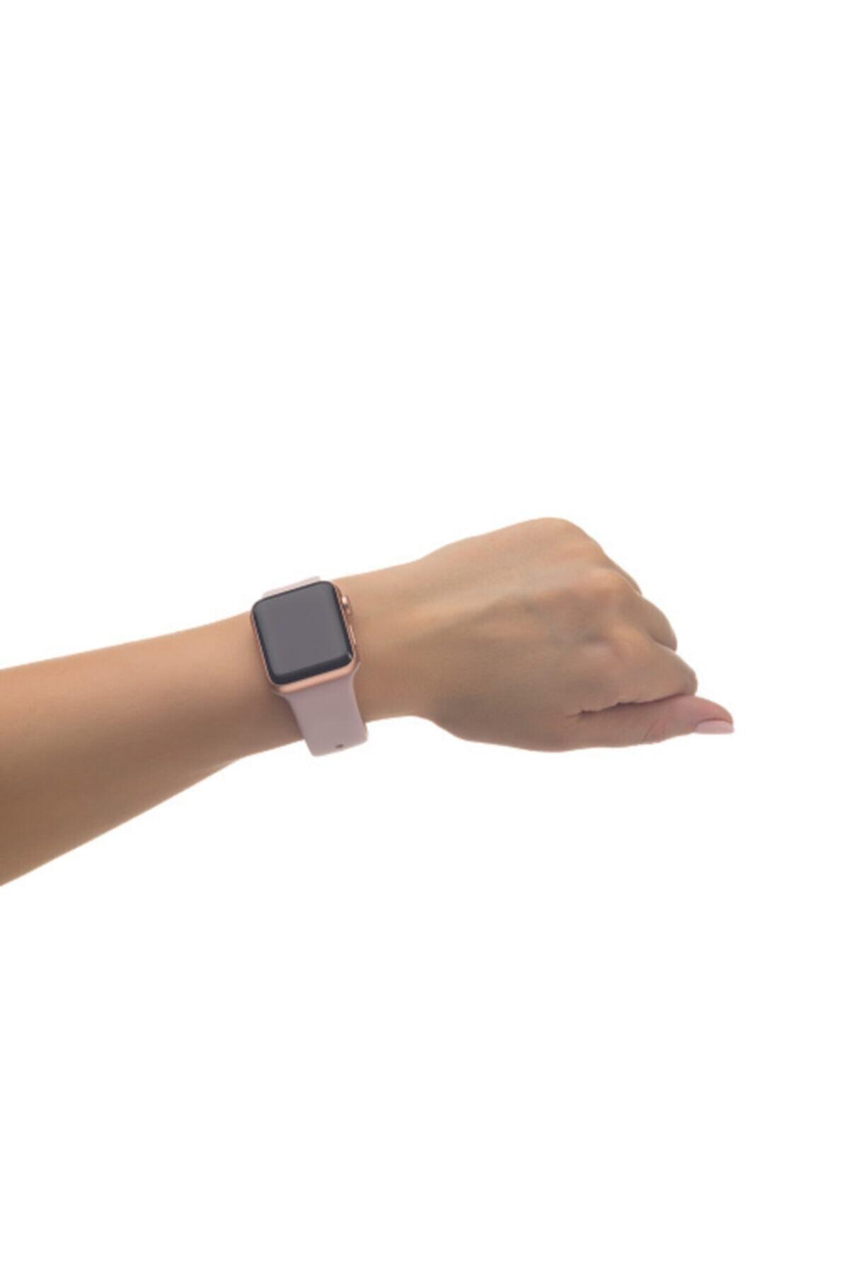 SmartWatch Trktech W26+ Watch 6 Plus Akıllı Saat Yan Düğme Döndürme Aktif 2