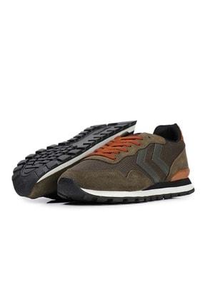 HUMMEL Thor Erkek Spor Ayakkabı 206300 - Haki - 44