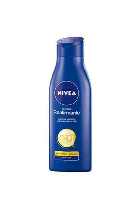 Nivea Q10 Sıkılaştırıcı Vücut Sütü 400 ml