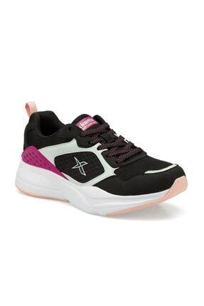 Kinetix WESLEY W Siyah Kadın Comfort Ayakkabı 100504147