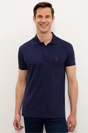 U.S. Polo Assn. Erkek Polo T-shırt