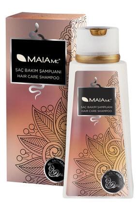 maia Snake Oil Yılan Yağı Şampuan