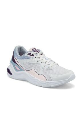 Kinetix BOLGI W Beyaz Kadın Koşu Ayakkabısı 100502021