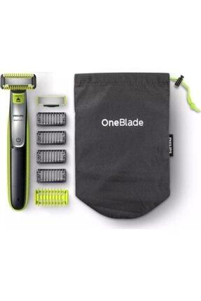Philips Oneblade Yüz + Vücut Tıraş Makinesi