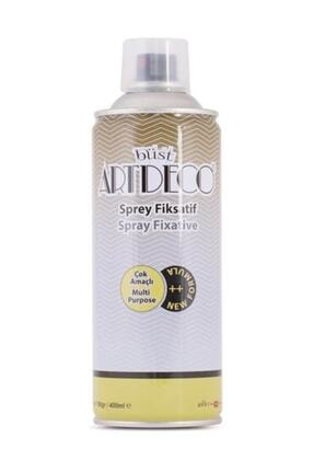 Artdeco Sprey Fixative 400 ml