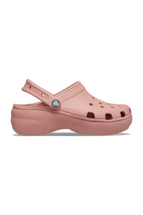 Crocs Kadın Classic Platform Clog W Terlik