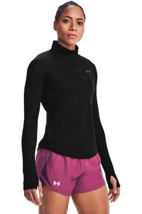 Under Armour Kadın T-Shirt- UA Speed Stride Attitude HZ - 1356218-001