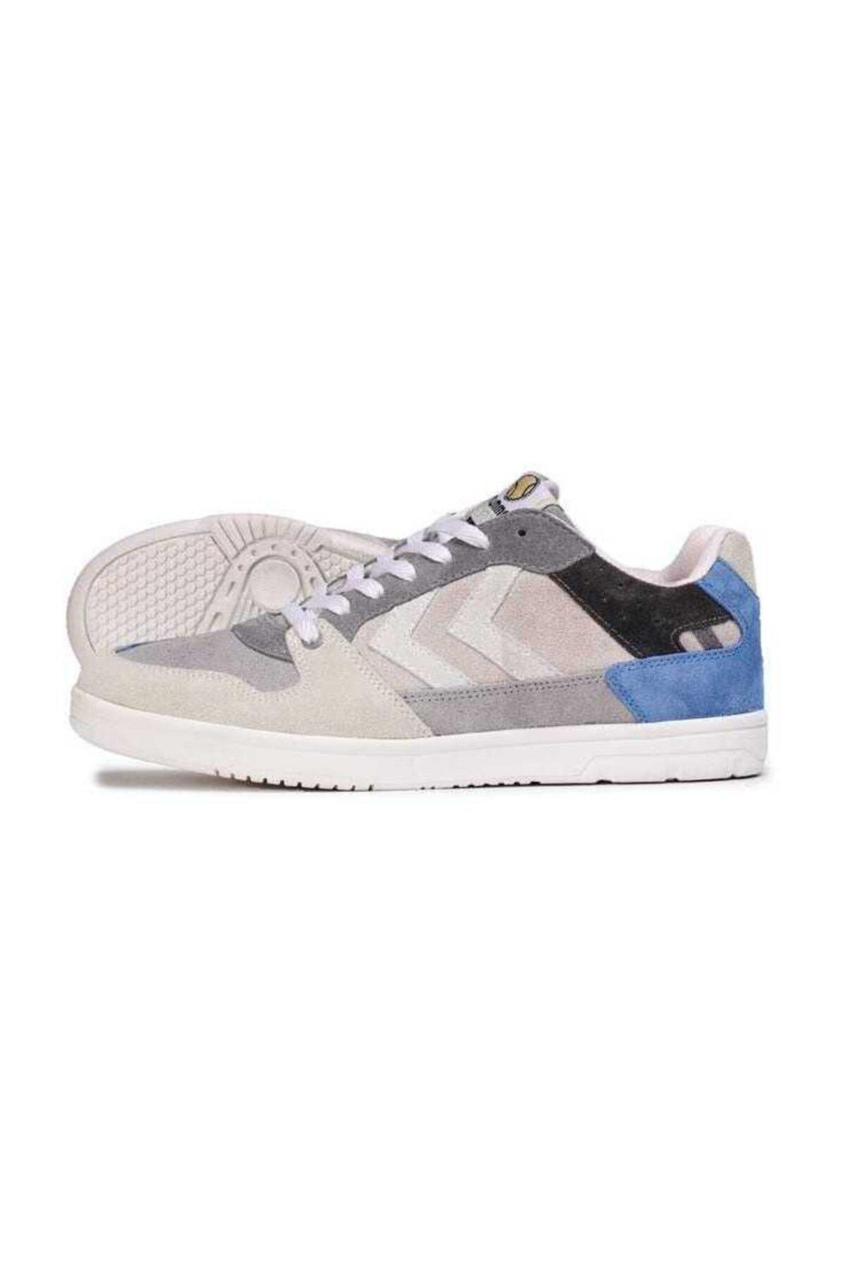 HUMMEL Erkek Hmlpower Play Multı Color Sneaker Günlük Ayakkabı 1