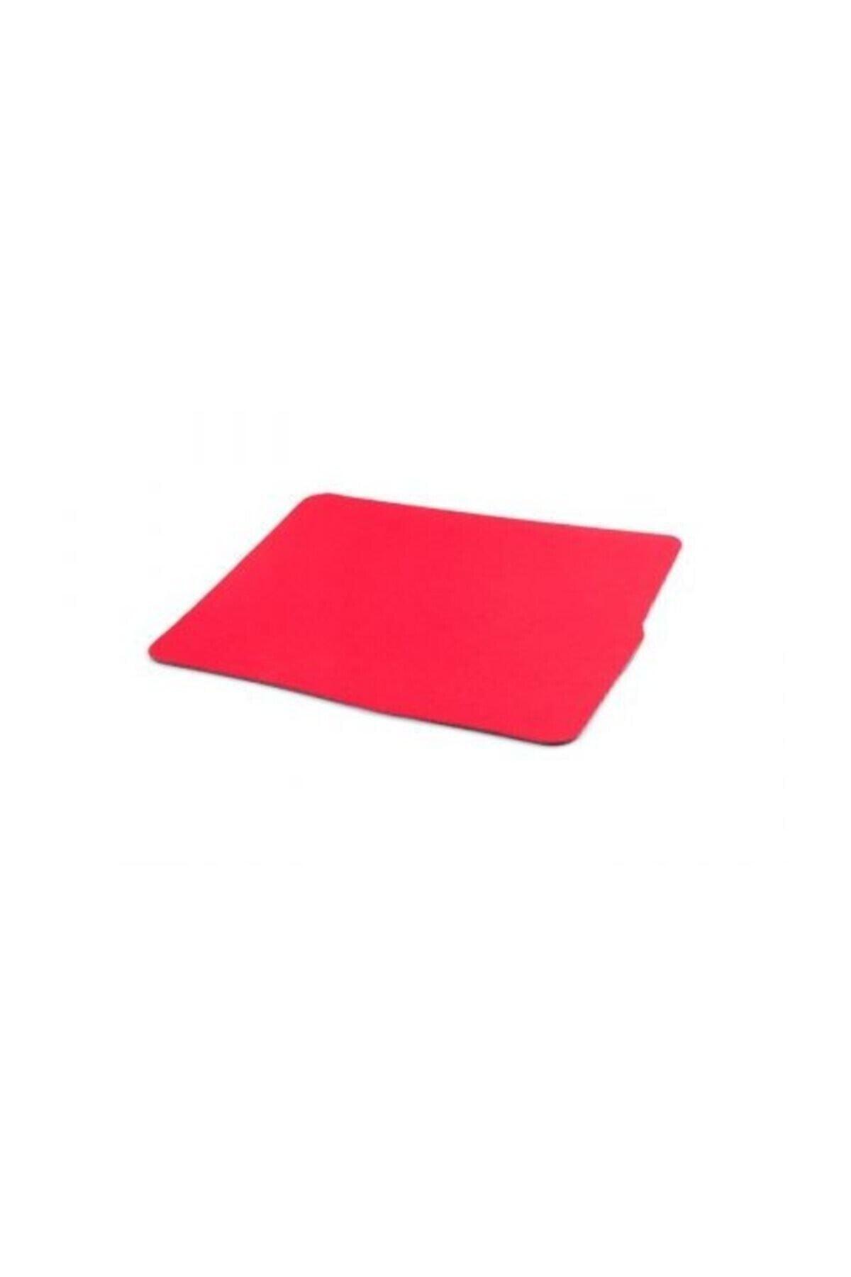 ADDISON 300141 Kırmızı Mouse Pad 22 Cm X 18 Cm 1