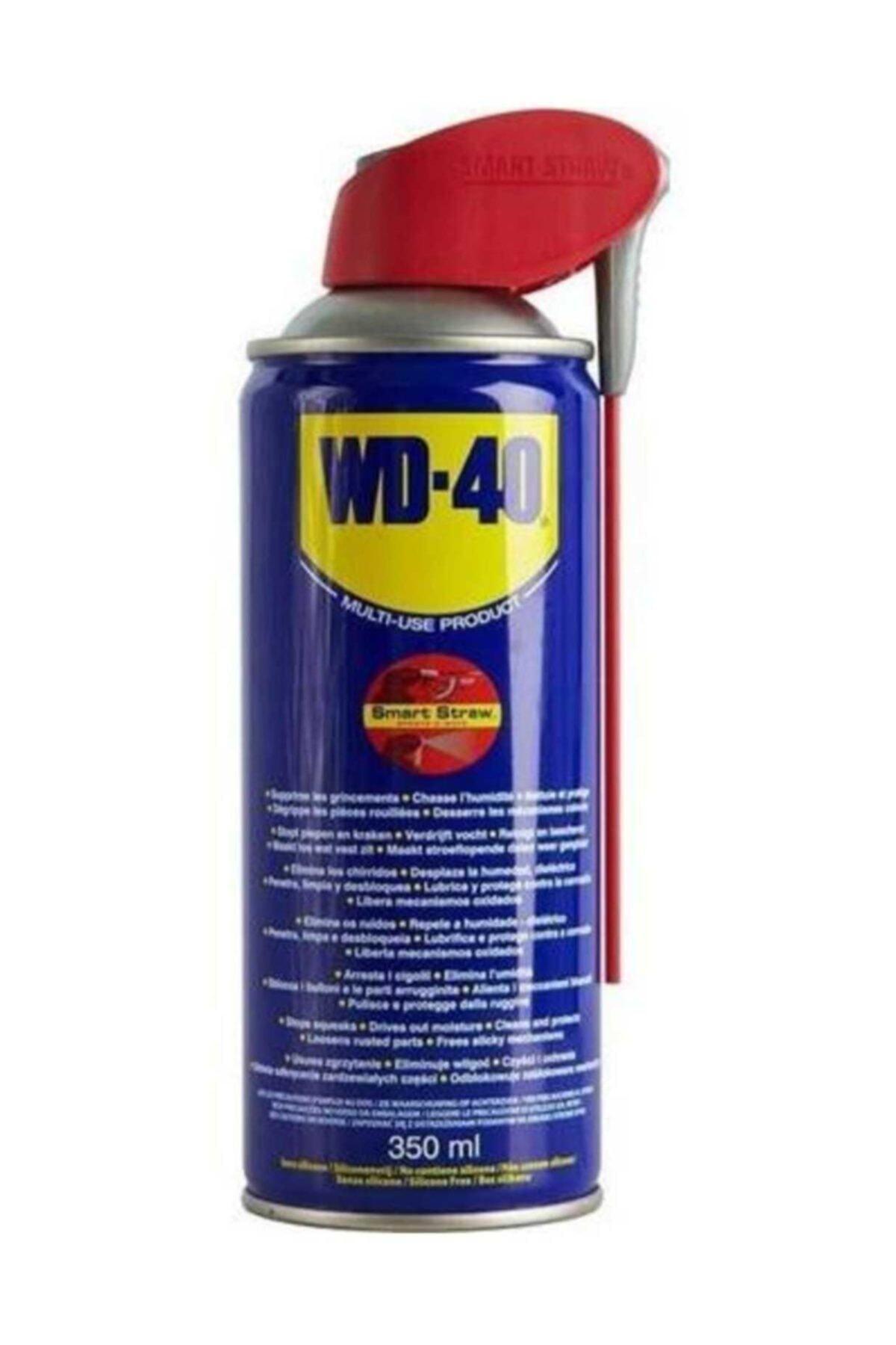 Henkel Wd 40 Akıllı Pipet Pas Sökücü Yağlayıcı 350 ml 2
