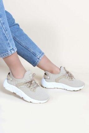 FAST STEP Kadın Sneaker Ayakkabı 925za40