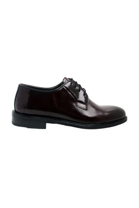 KEMAL TANCA Erkek Bordo Ayakkabı 586 27