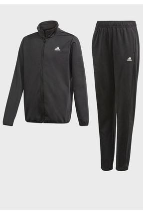 adidas Çocuk Siyah Eşofman Takımı Gn3974