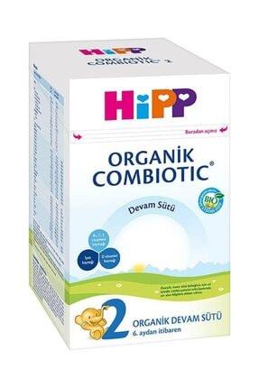 Hipp Bebek Sütü 800 Gr