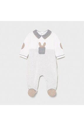 MAYORAL Erkek Bebek Siyha Puanlı Uzun Tulum