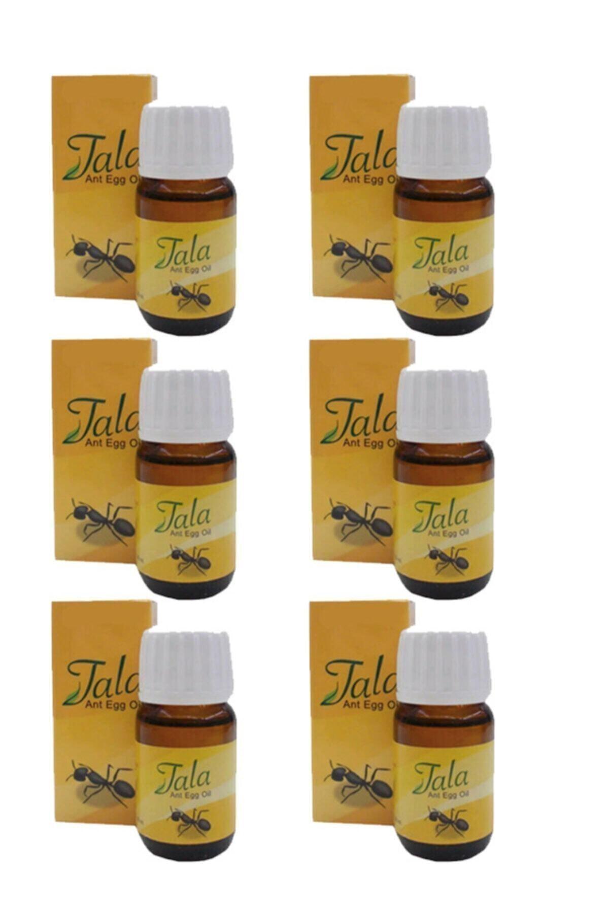Tala Karınca Yumurtası Yağı 6 Adet 1
