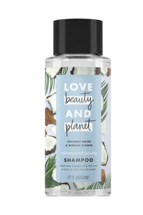 Love Beauty and Planet Kadın Şampuan 400 ml